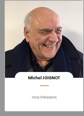 Michel Joignot, Vice-Président 100arpents