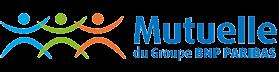 logo Mutuelle du Groupe BNP Paribas