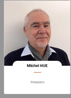 Michel Hue, Président 100arpents
